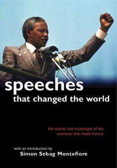 speeches.....