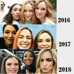 Just the girls handing out Legends Of Tommorow, Dc Legends Of Tomorrow, O Flash, Flash Arrow, Supergirl Dc, Supergirl And Flash, Superhero Tv Shows, The Flash Grant Gustin, Cw Dc