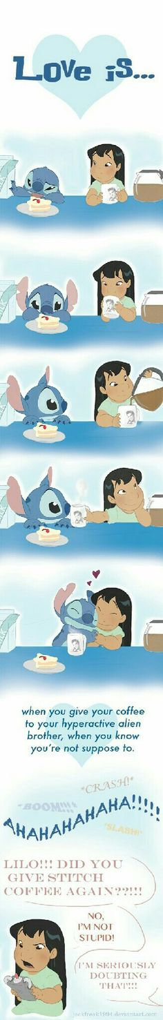 Lilo and Stich Walt Disney, Disney Pixar, Cute Disney, Disney Animation, Disney And Dreamworks, Disney Magic, Disney Cars, Disney Stuff, Lilo E Nani