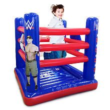 WWE Ring Style Inflatable Bouncer - John Cena