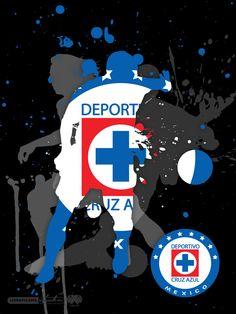 Cruz Azul • #LigraficaMX
