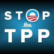 The TPP will allow more corporate control of government than we already have. I doubt any of you want that. This is quite serious and I hope you will take a moment to sign this. Thank you. http://act.credoaction.com/sign/stop_tpp_2016