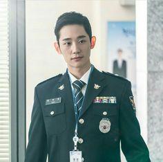 Han Woo Tak    #Jung Hae In
