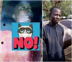 Crime: Man, 23 Year-Old Slits His Girlfriend