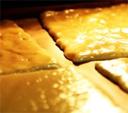 Kalendertürchen 4: Unser QR-Code Cookie www.twt.de/weihnachten2012/