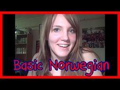 Basic hellos and goodbyes: http://youtu.be/I8a4HjA9NCo Norwegian Beginner Playlist: https://www.youtube.com/playlist?list=PL3OGRL1vf55xroRtpUDldY7TbSU6T8jlk ...