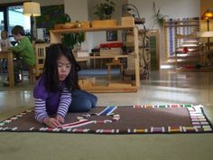 """Confused by the similarities and differences?  """"Montessori vs. Waldorf:  An Educational Philosophy Comparison"""" gives a succinct description of each."""