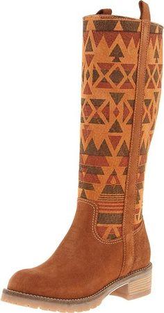 Sbicca Women's Gypsum Boot,Tan,6 B US