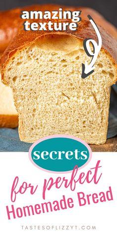 Honey Wheat Bread, Wheat Bread Recipe, Bread Recipes, Biscuit Bread, Potato Bread, Homemade Bread Bowls, Homemade Recipe, Homemade Breads, Cinnamon Swirl Bread