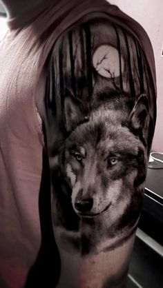 ea8c0042007 Amazing Tattoos That Will Make You Look Twice