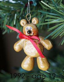23 Fun & Cute Snowman Crafts for Kids - The Resourceful Mama Salt Dough Christmas Ornaments, Santa Ornaments, How To Make Ornaments, Salt Dough Projects, Salt Dough Crafts, Christmas Diy, Christmas Decorations, Danish Christmas, Christmas Bread