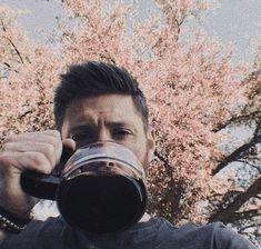 Jensen is aesthetically pleasing!