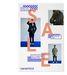 Sam wood nanamica identity