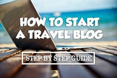Travel blogging has given me freedom to travel non-stop for 6 years. Want to start your own? This guide will show you exactly how to start a travel blog.