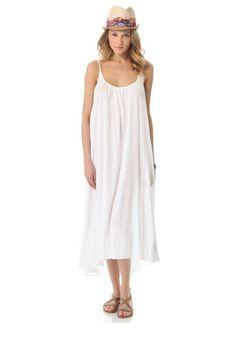 15 Floaty Dresses to Wear in a Heat Wave: 9seed, $110