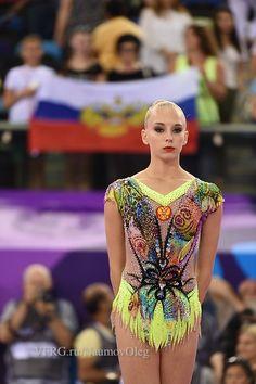 I European games // Baku 2015 – 1 092 фотографии Gym Leotards, Rhythmic Gymnastics Leotards, Sexy Body, Anastasia, Hair Beauty, Costumes, Beautiful, Style, Ideas