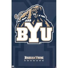 Brigham Young University- Cougars