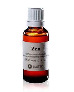 Zen Essential Oil