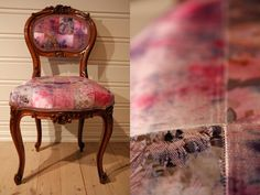 Emma June Designs · Bespoke Home Décor Georgian, Chair Design, Armchair, June, Chairs, Luxury, Shop, Etsy, Furniture