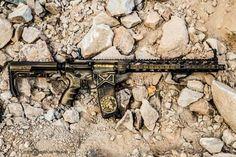 Battle Arms Development BAD556-LW