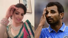 In a recent news, the wife of Indian cricketer Mohammad Shami accused her husband of having extramarital affairs with several women.Hasin Jahan is the wife of cricketer Mohammed Shami. Indian Cricket News, Bangla News, Recent News, News Online, News Today, Sari, Husband, Women, Saree