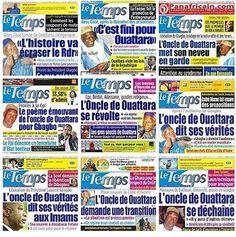 Malgré les sombres et nombreux oracles d'Abou Cissé, le pseudo oncle du Président Ouattara, les années passent et se présentent toujours sous des lendemains meilleurs pour l'homme qui tient les rênes de la Présidence ivoirienne. 2013 vient de baisser ses rideaux sur les embell