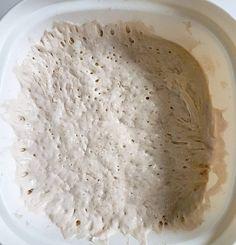 Eltefrie hvitløksbrød – Snikgjest Lokalmat Hummus, Grains, Food And Drink, Baking, Ethnic Recipes, Bakken, Seeds, Backen, Sweets