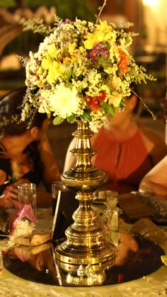 Evento organizado y coordinado por Daniela Peinado  #Decoración #decoration #flower #wedding #bodas