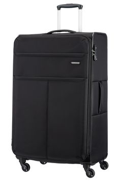 American Tourister Colora III Spinner L Expandable Navy Blue