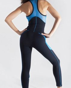 83d9309f60b3 ActiveWear with ShapeWear built-in! Tangofit is bringing you the best of  both worlds