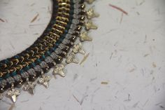 A detail look at Roman Vintage..