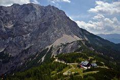 Przełęcz Vrsic
