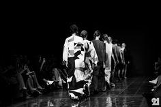 Le 21ème / Backstage at Freya Dalsjø, Spring/Summer 2015 | Copenhagen  // #Fashion, #FashionBlog, #FashionBlogger, #Ootd, #OutfitOfTheDay, #StreetStyle, #Style