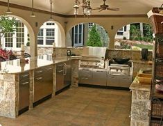 Shop for Name Brand #OutdoorKitchenAppliances this #LaborDayWeekend