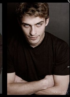 Attractive Russian Actors