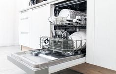 This key ingredient in your dishwasher will give your glassware an extra sparkle and prevent filmy residue from hard water. The post You Should Always Add This One Ingredient to Your Dishwasher appeared first on Reader& Digest.