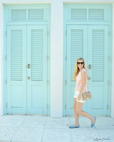 summer outfit {adorable}