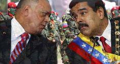 ¡MADURO ES UN POBRE BOLSA! Dieterich: En Venezuela el que manda es Diosdado