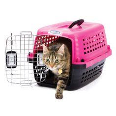 Petmate Compass Fashion Pet Carrier Crates Gates Containment Petsmart