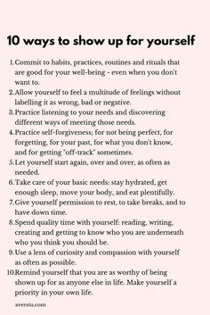 Motivacional Quotes, Life Quotes, Qoutes, Vie Motivation, Health Motivation, Get My Life Together, Mental And Emotional Health, Self Care Activities, Self Improvement Tips