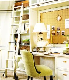 Love Your Space: Client work: Design Process home office home office office kelly wearstler. My Home Office Design Studio, Deco Design, House Design, Design Design, Design Ideas, Design Hotel, Office Nook, Home Office Space, Small Office
