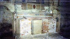 Veneto: Lavagno, il monastero medievale in rovina, tra i capannoni industriali - Il Fatto Quotidiano