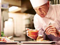 Kochen mit Starköchen | Dinner & Kulinarisches