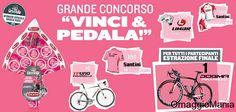 """Concorso instant win Balocco """"Vinci & Pedala"""" - http://www.omaggiomania.com/concorsi-a-premi/concorso-instant-win-balocco-vinci-pedala/"""