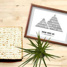 Passover Infographic Passover Card Interesting facts and