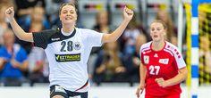 DHB-Frauen starten EM-Quali mit Sieg gegen die Schweiz