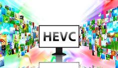 Jihosoft HEVC Video Converter can convert HEVC/H.265 files to any video format such as AVI, MP4, MOV, WMV, MKV, VOB, etc.