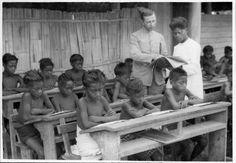 De Ethische Politiek in Indonesië (1900-1950).