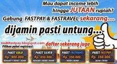 FAST Way to Travel FAST Way for Business in Travel Agent Layanan Reservasi Tiket Pesawat Terbang dan Kereta Api Real time Online