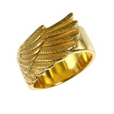 jana reinhardt - wing ring